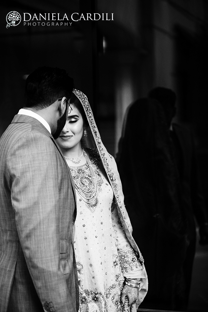 Waldorf Astoria Chicago Indian wedding