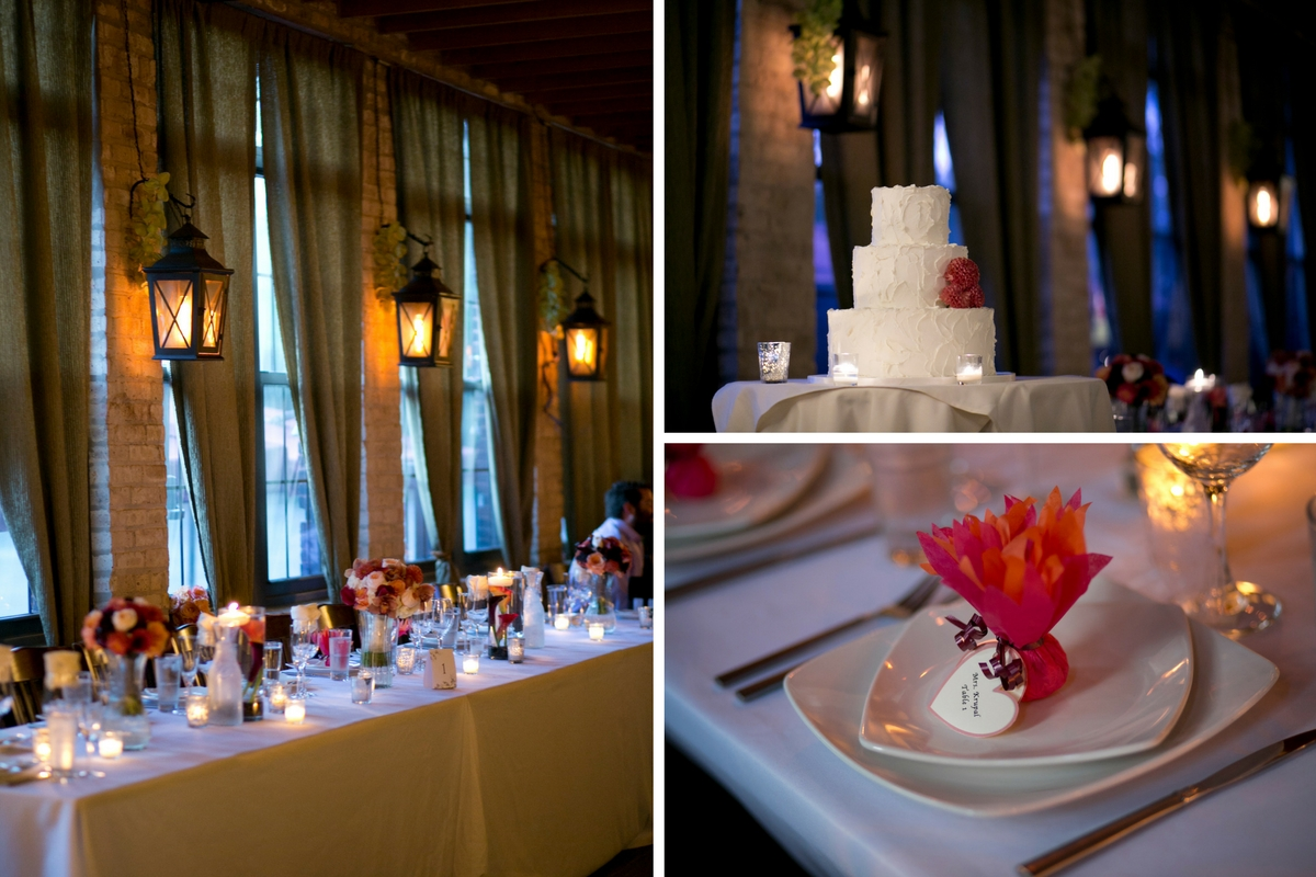 Chicago wedding at Artango
