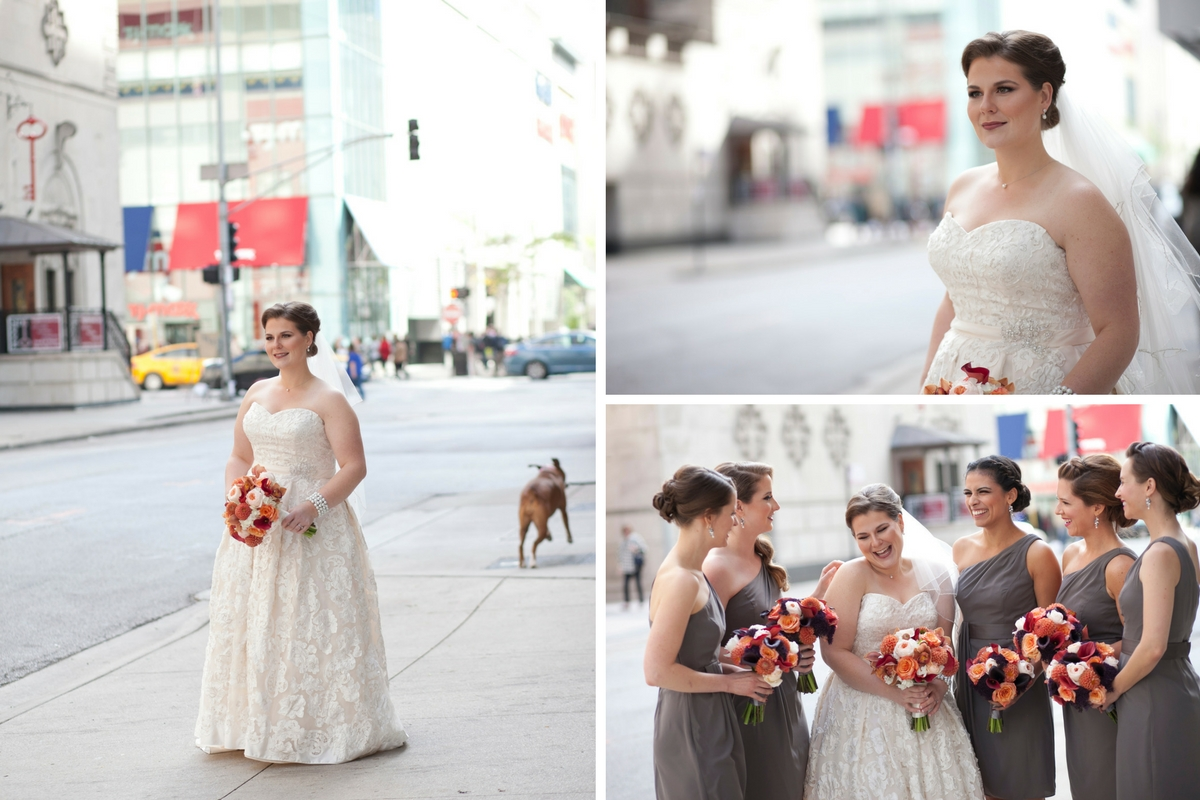 Artango wedding photography in chicago