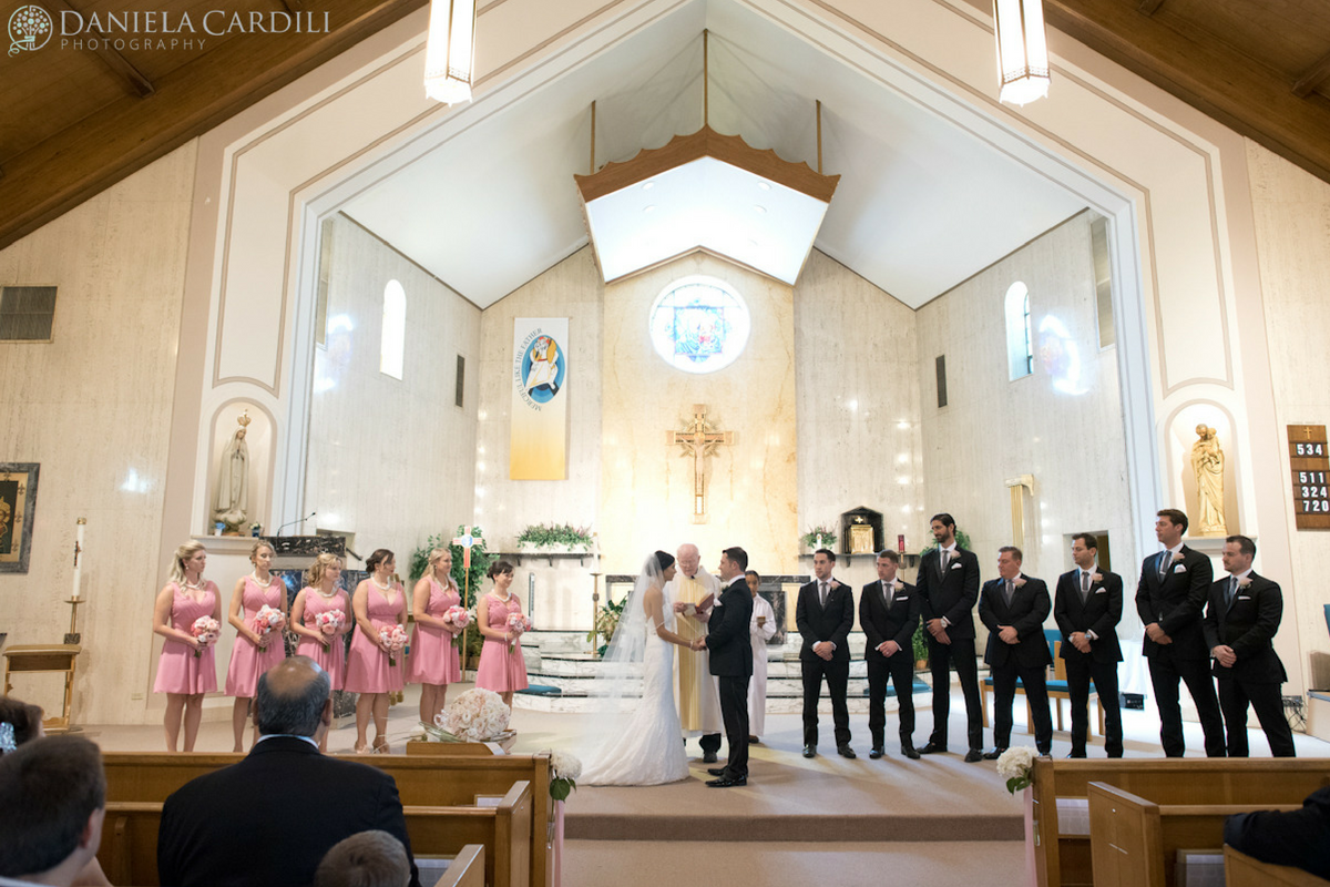 Eaglewood Resort Wedding